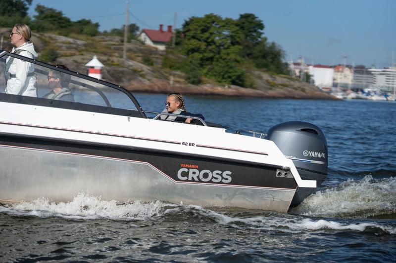 Cross 62 BR
