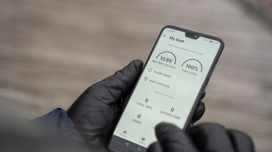 Cross Q mobile application