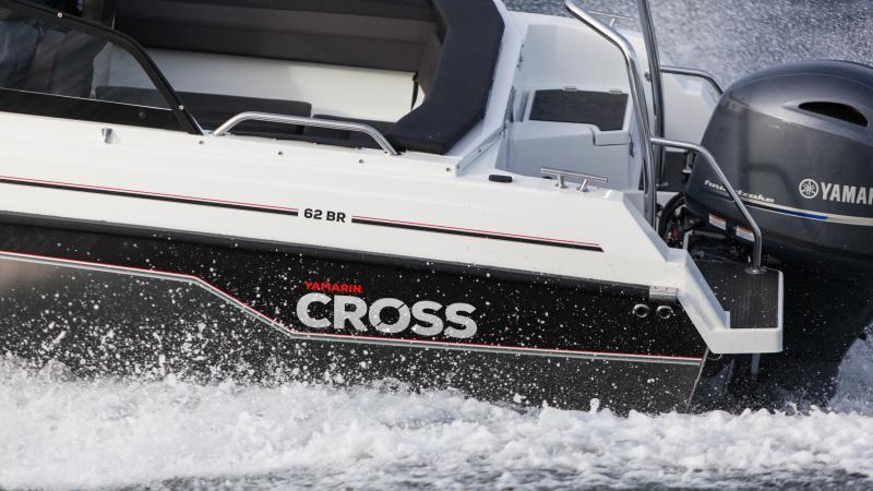 Cross 62BR